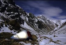 Hiking & Backpacking / Hiking  & backpacking / by Eddie Alvarez
