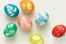 Easter / by Linda Kummel