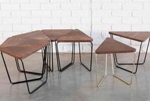 DESIGN--Furniture / by Lania Fryou
