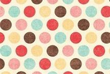 Graphic posters | Prints | Patterns / by BRENDA .