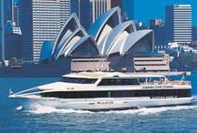 Australia - Honeymoon & Romantic Destinations / Great ideas and romantic travel suggestions for The Land Down Under!  Romantic vacations in Australia. / by Excellent Romantic Vacations
