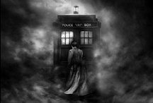 Doctor Who / by Samantha McCarroll