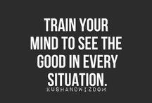 Motivation / by Amanda Nair