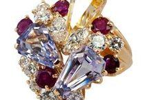 Jewels / by ➰ Gloria ➰