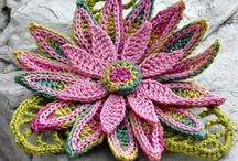 Crochet / by Shelley Hodder