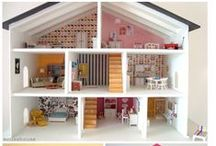 doll house / by C Brown
