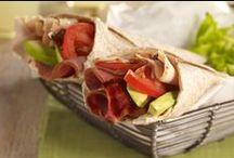 American Recipes / familiar flavors / by Jennie-O® Turkey