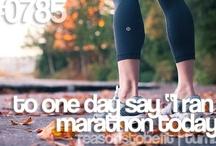 Fitness Motivation / by Meg McCann