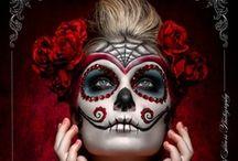 Spooky Times / by Rachel Shrewsbury