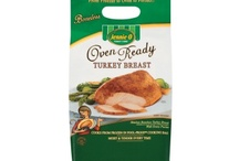 Oven Ready™ Products / from freezer to oven to perfect / by Jennie-O®