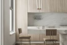 Kitchens / by Patricia Giffen