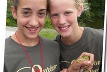 Outdoor Education / by Iowa Department of Natural Resources