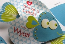 Outdoorsy Valentines / by Iowa Department of Natural Resources
