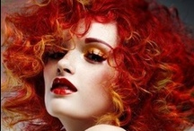 Redheads / Redheads, natural and not so / by Stinkydawg