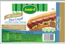Grilling / lighten up the grill / by Jennie-O® Turkey