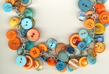 Jewelry ideas, hum... / by Lois Kindley