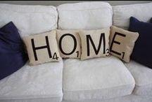 Home&Design / by Sara Signo