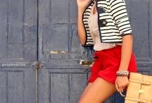 Fashion / by My-Van Dang