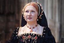 Tudor & Elizabethan Love / by Andrea Spencer