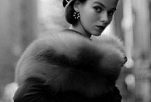 Vintage Fashions / by Charlene Azubuike