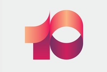 typography numbers / Numbrs can tell more than letters, or?! / by Typostrate Blog