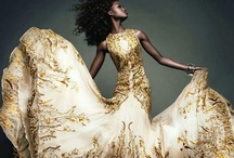 I <3 Dresses / The title says it all! Happy looking! / by Charey Jackson