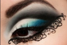 Beauty / Make up, clothing, hair, etc / by Phoenix Frost-Ulfhamr