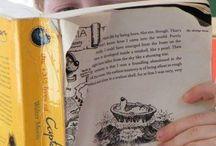 Book Club / ideas for book club / by Katherine Shields