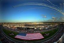 World Center of Racing / by Daytona International Speedway