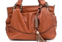 Stylish bags / by Christina Bueti