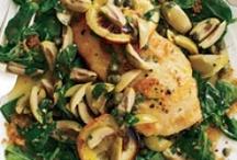 Healthy recipes  / by Christina Bueti
