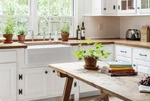 Kitchen / Dining room / by Rotem Regev