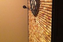Man cave ideas / Ideas for Jay's Surprise Man Cave! / by Social Courtney