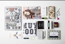 #NGQ02 QUARTERLY BOX / by Nina Garcia