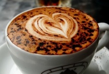 MyCupOfCoffee / I love Coffee! / by Randy Schilling