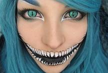 make up / by Nicole Gallentine