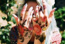 FAVOURITE - Tattoos / by Priscilla Ainhoa Griscti