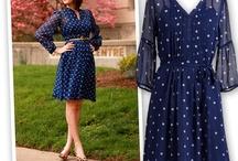 Dresses  / by Brittney Chastain (Davidson)