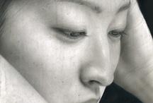 Illustrators of Oriental / illustrators of Oriental origin: China, Korea, Vietnam, Indonesia ... / by Itsaso Urdaibai