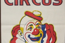 Circus / by Carolyn Ferrandino