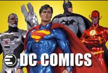 DC Comics / by Entertainment Earth