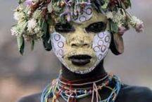 Africa / by Linda Trau