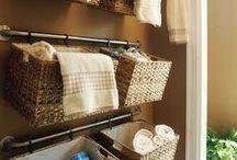 Clean & Organized  / by Jenn Price