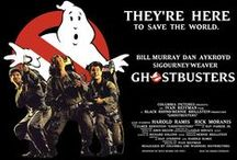 Ghostbusters / Because Bustin' Makes Me Feel Good / by Entertainment Earth