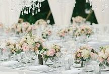 Weddings By Cynthia Martyn Fine Events / by Cynthia Martyn - Event Design & Styling