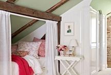 12d - Bedrooms / by Janet Clarke