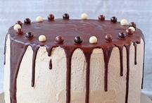 Chocolate Cake / by Cake Decorating UK