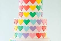 Wedding Cake / by Cake Decorating UK