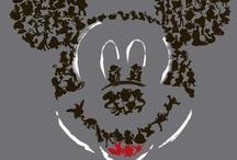 15c - Everything Disney / by Janet Clarke