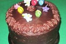 Cake Decorating Blog Posts / by Cake Decorating UK